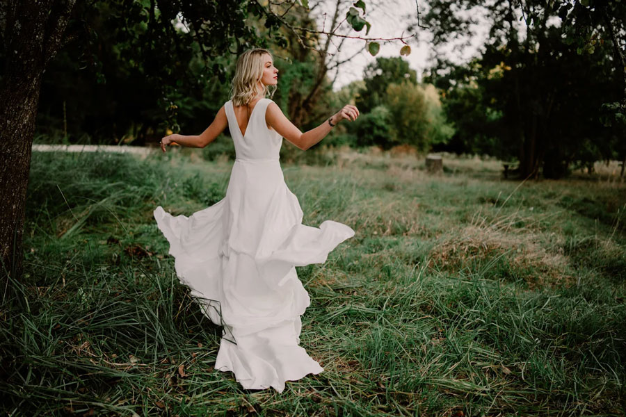 robe de mariee eli elodie groux 2019