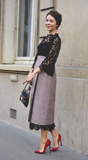 76cbebbddfe Comment s habiller pour un mariage   Looks et conseils !