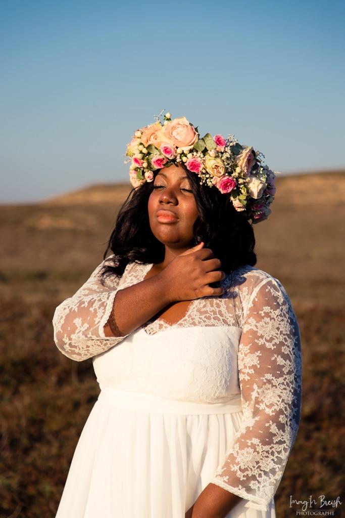 Robes de mariée 2019 Thom de Corbie
