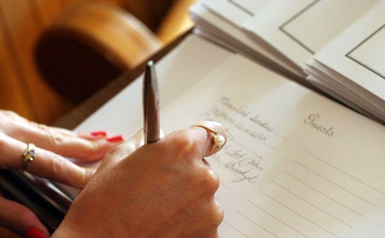 idees livre d or mariage original
