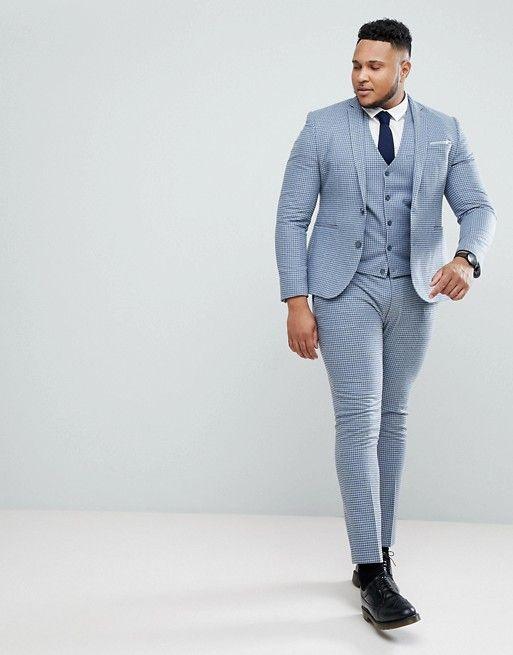 veste de costume homme grande taille pour mariage