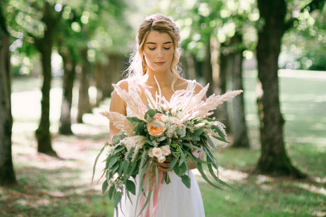 inspiration mariage 2019 mariage romantique