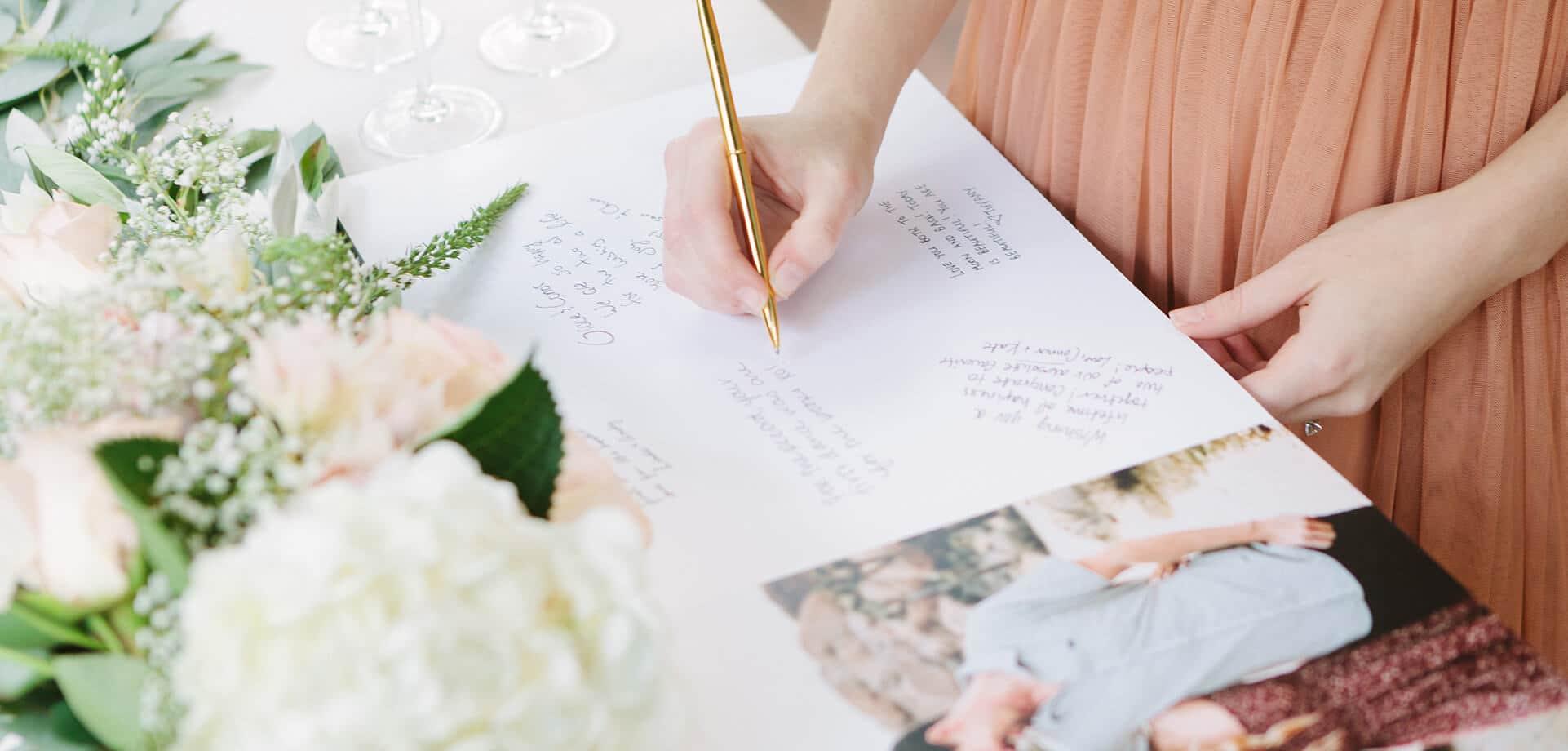 Voeux De Mariage Exemples De Textes De Félicitations De