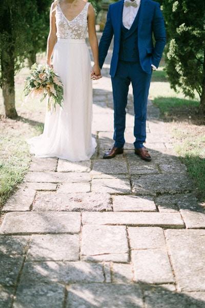 shooting d'inspiration mariage 2019