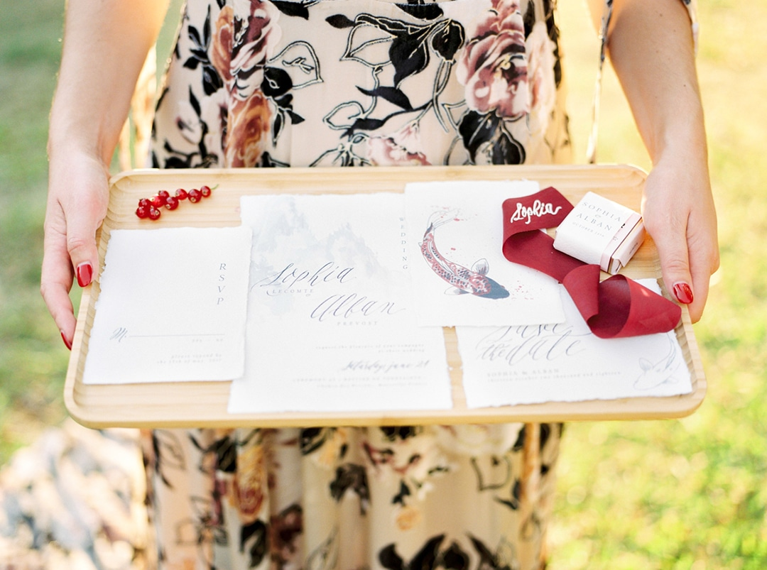 shooting inspiration mariage 2019 isnpiration mariage japonaise en provence illiasse photographie