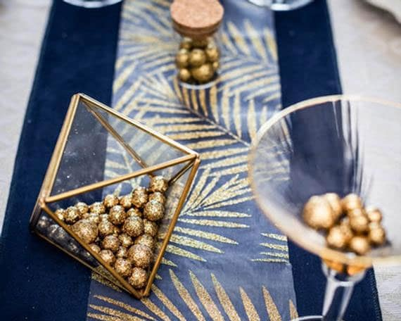 boite-geometrique-en-verre-pour-table-de-mariage