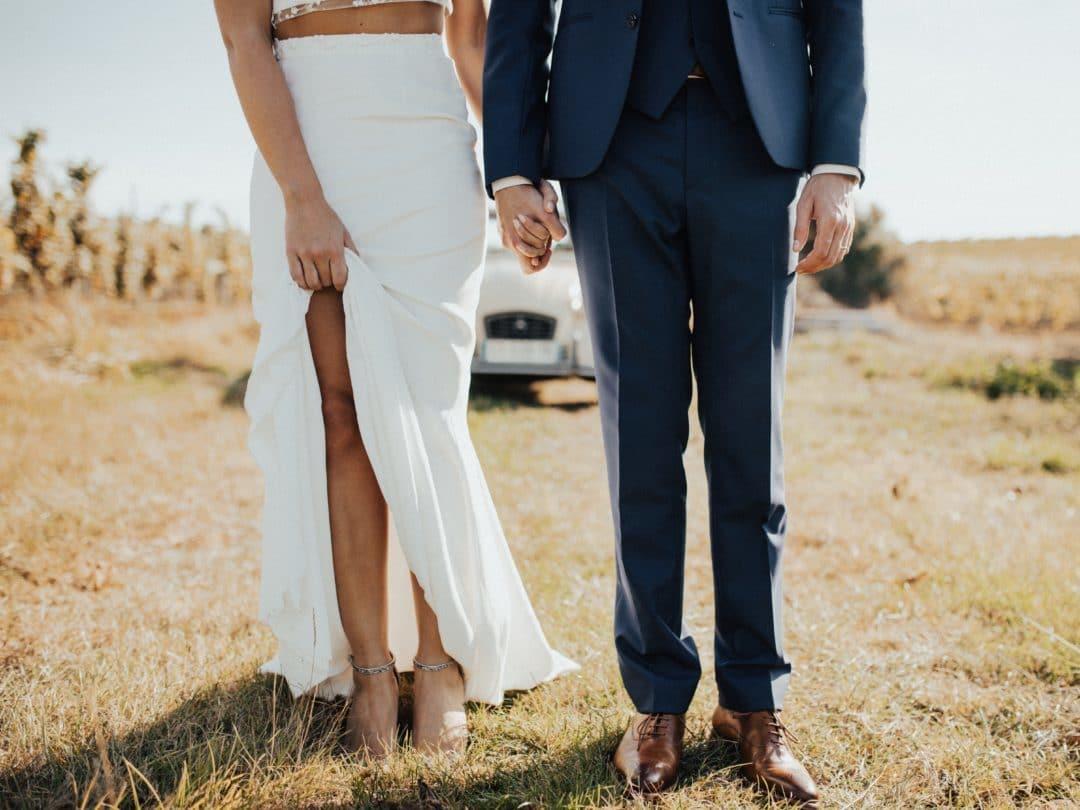 organiser un petit mariage simple et intime