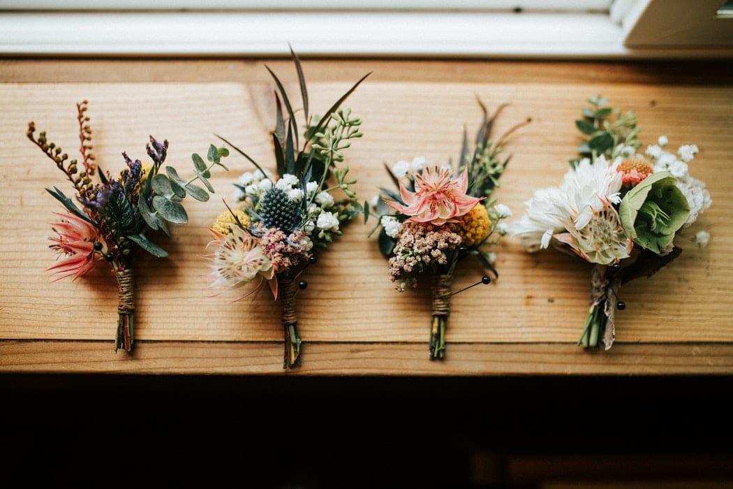 organiser un petit mariage simple et intime en pleine nature