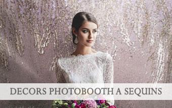 decor photobooth mariage