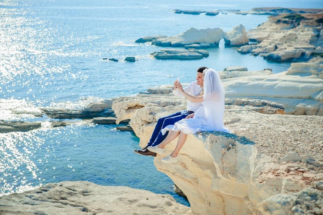 lune de miel mariage