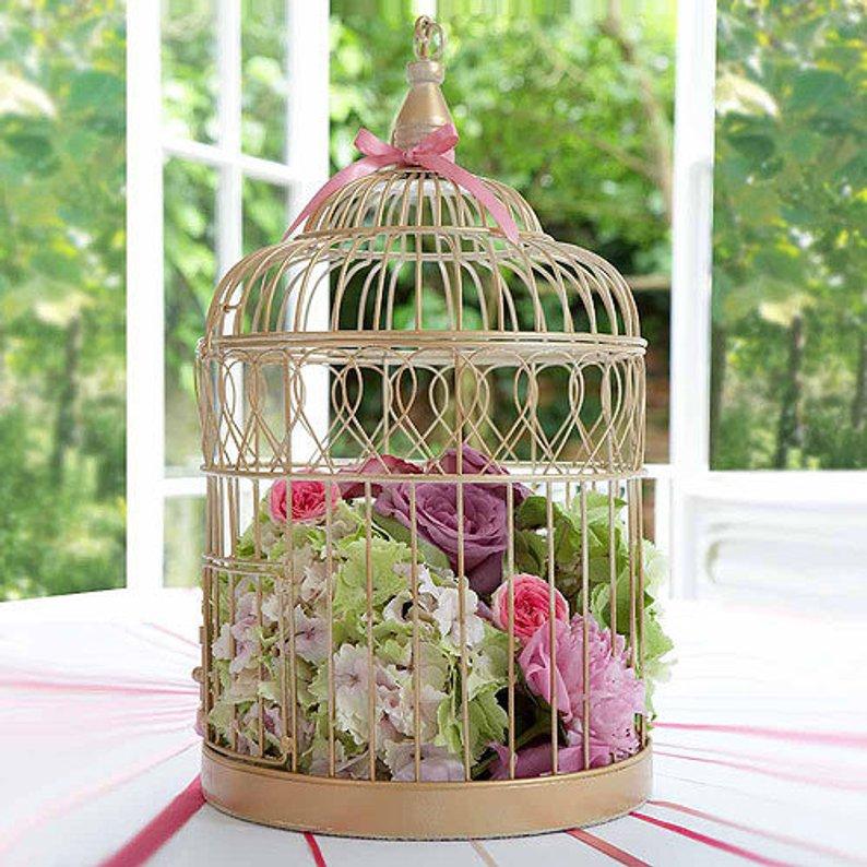 urne de mariage cage a oiseaux (2)