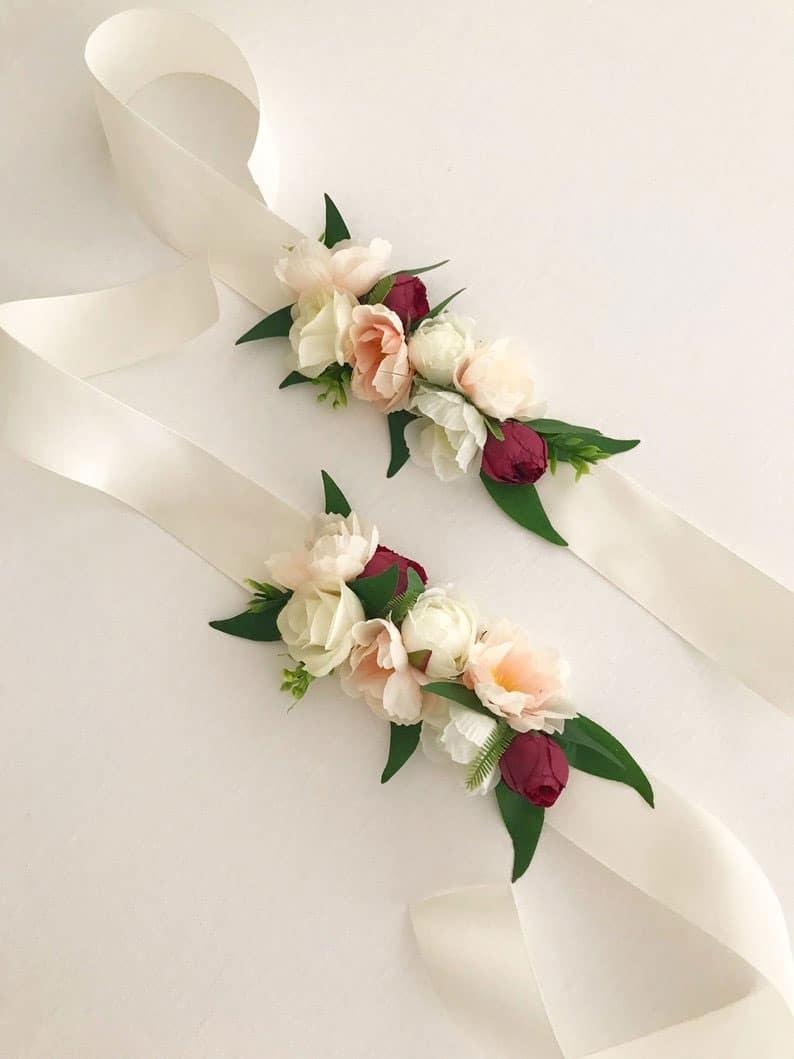 collier-fleuri-chien-mariage-2