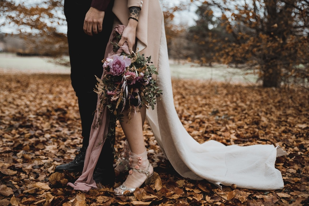 shooting inspiration mariage rock chic fun 2019 2020