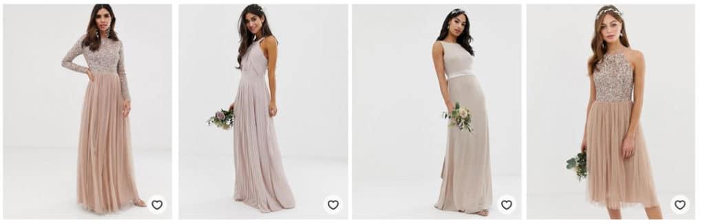 robe-demoiselle-honneur-nude