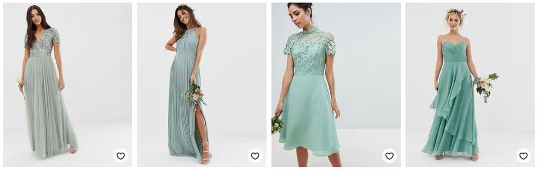 robe-demoiselle-honneur-vert-d-eau