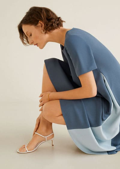 robe-invitee-de-mariage-bleu-clair-marine
