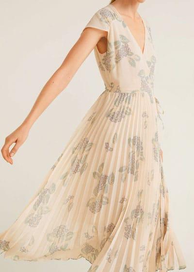 robe-mariage-ete-beige