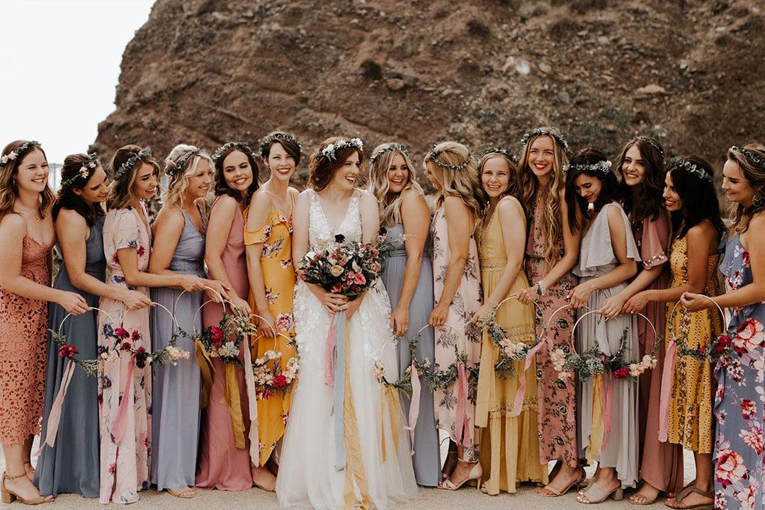 robe invitée mariage été comment choisir
