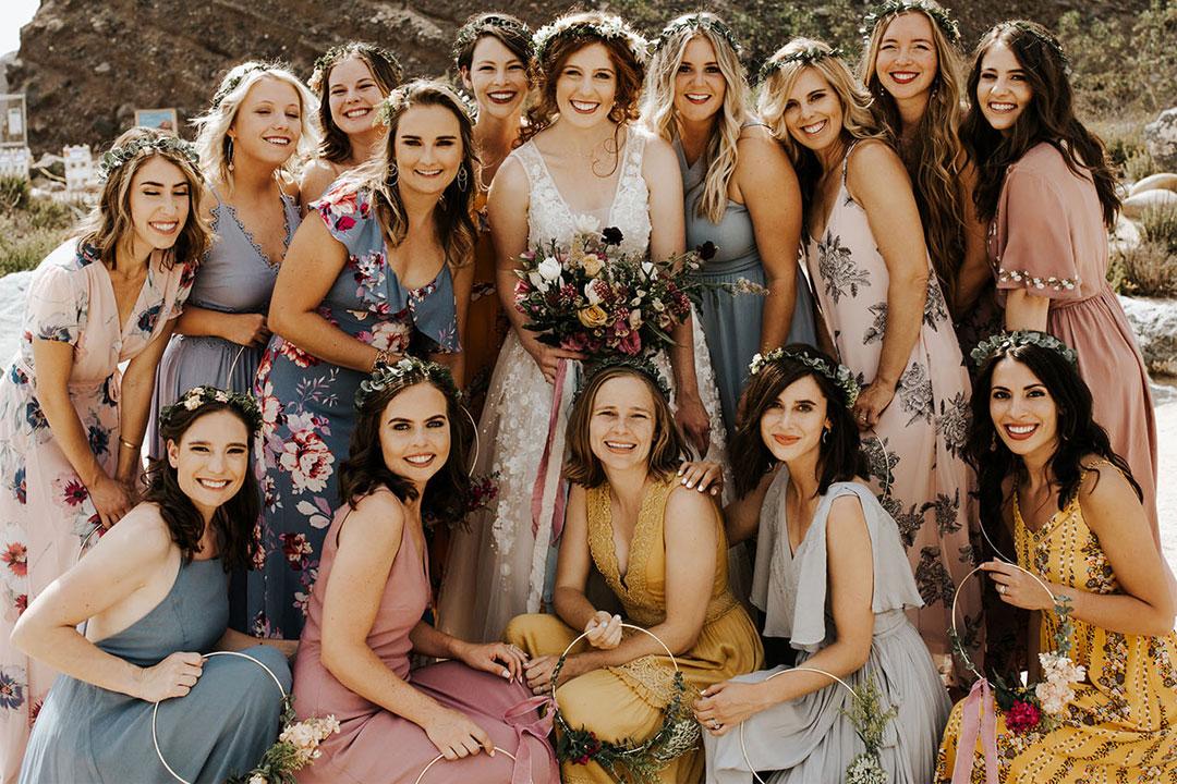 Robe Invitee De Mariage En Ete Comment Bien Choisir Wedding Secret
