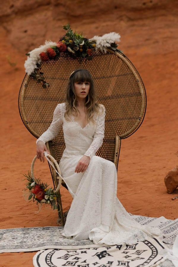 mariage inspiration colorado