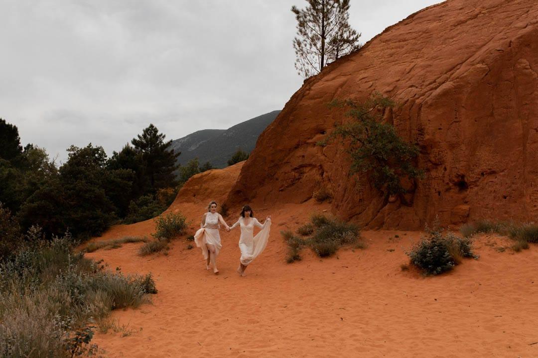 mariage colorado provencal