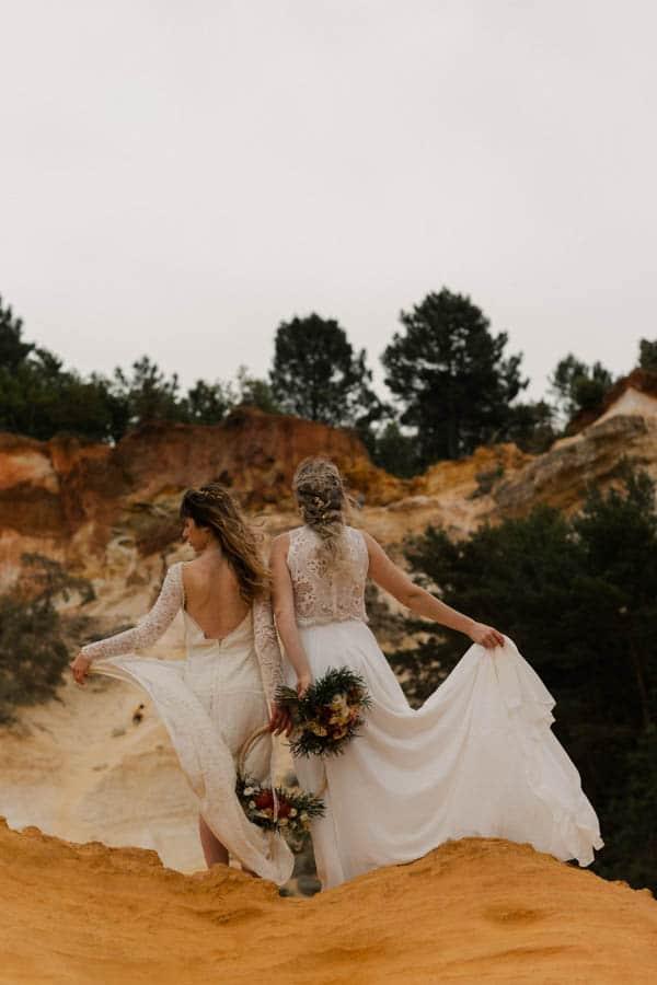 mariage colorado