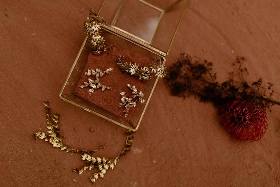 bijoux mariage inspiration colorado