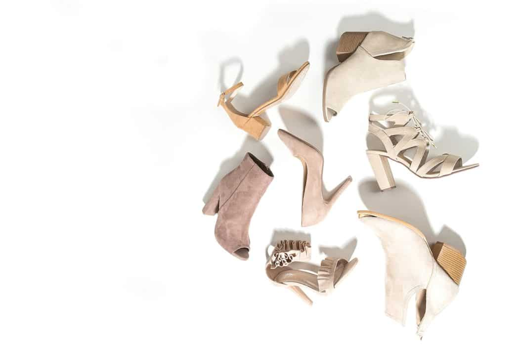 chaussures chic mariage