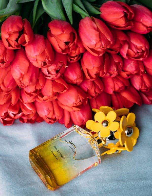 changer de parfum pour un mariage une bonne idée