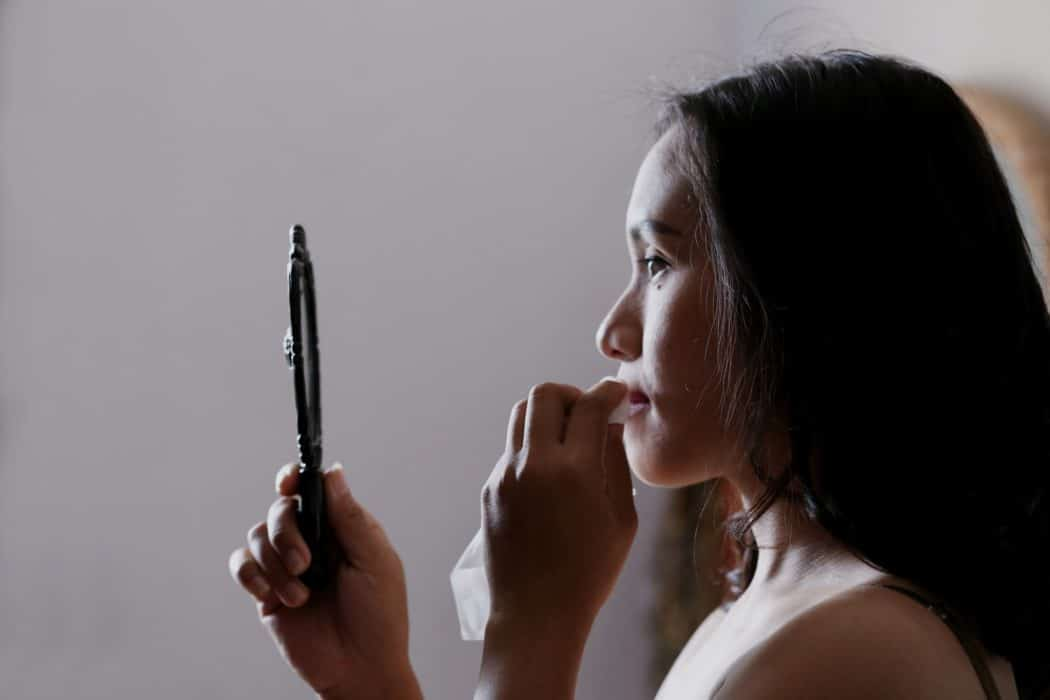 maquillage de mariage naturel nude conseils 8