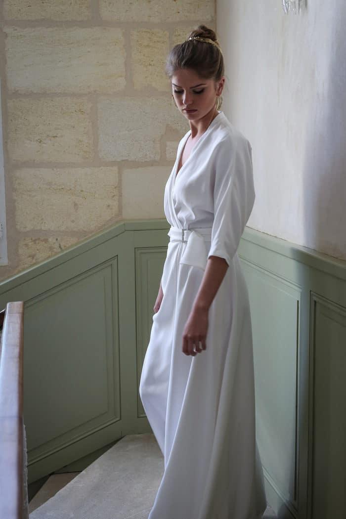 robes de mariee manon pascual 2020