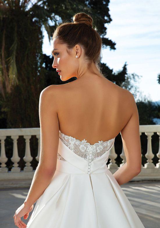 robe de mariee princesse justin alexander