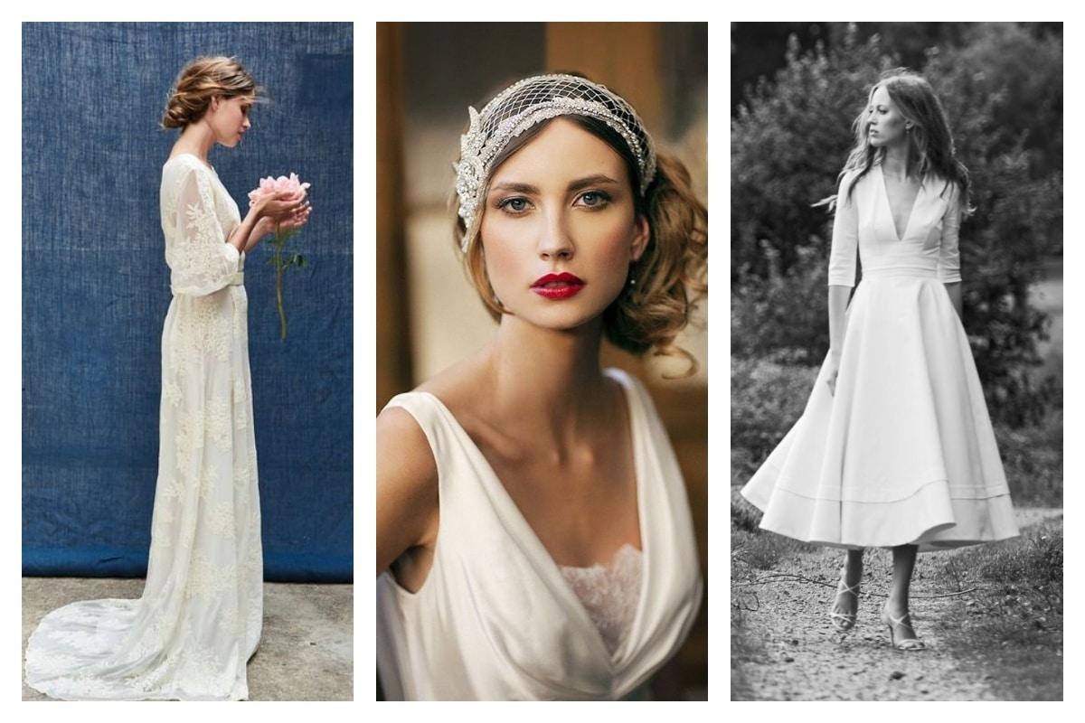 La-robe-de-mariée-vintage-nouvelle-tendance-mode