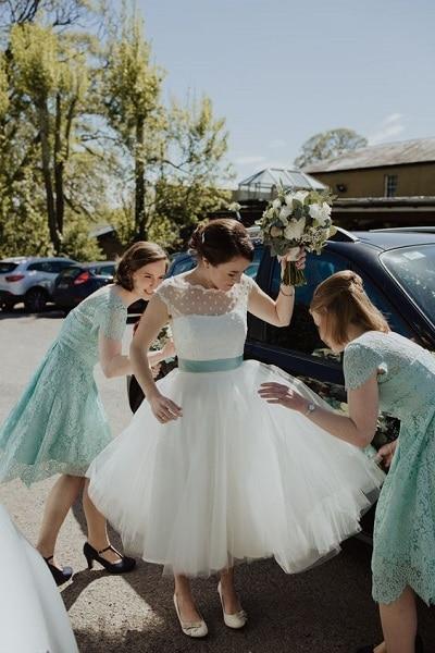 robe-mariée-années-50