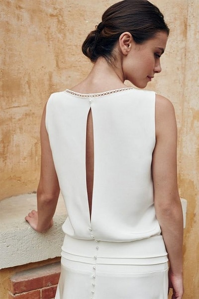 robe-mariée-dos-nu-discret