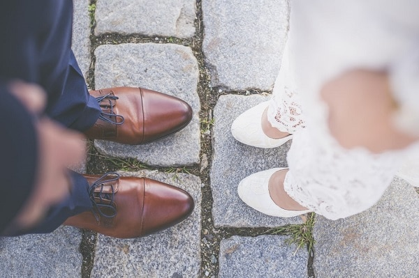 chaussures-mariés