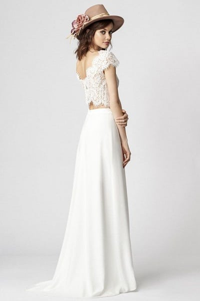 robe-mariée-deux-pièces
