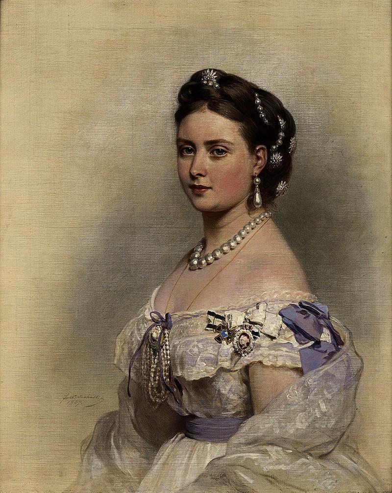 Victoria Adélaïde Marie Louise du Royaume-Uni
