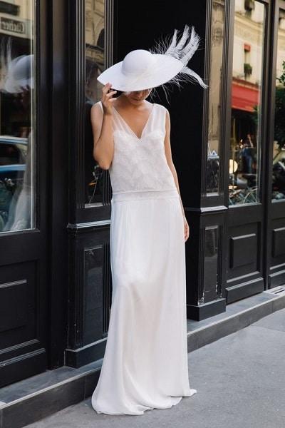 robe-mariée-rétro
