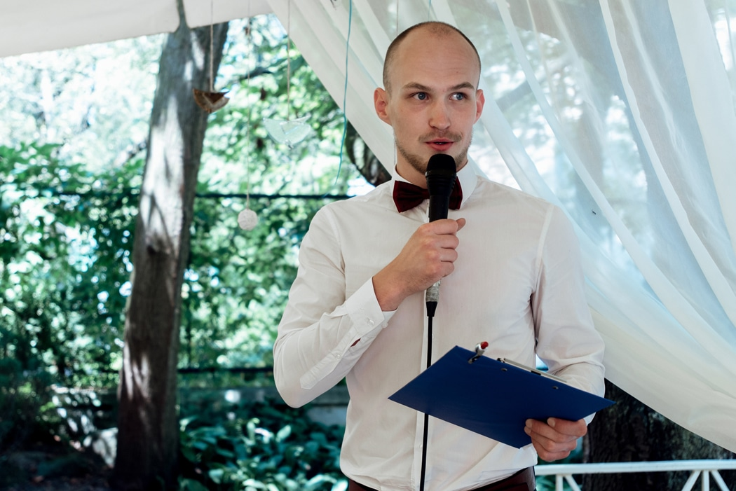 discours mariage idees et exemples