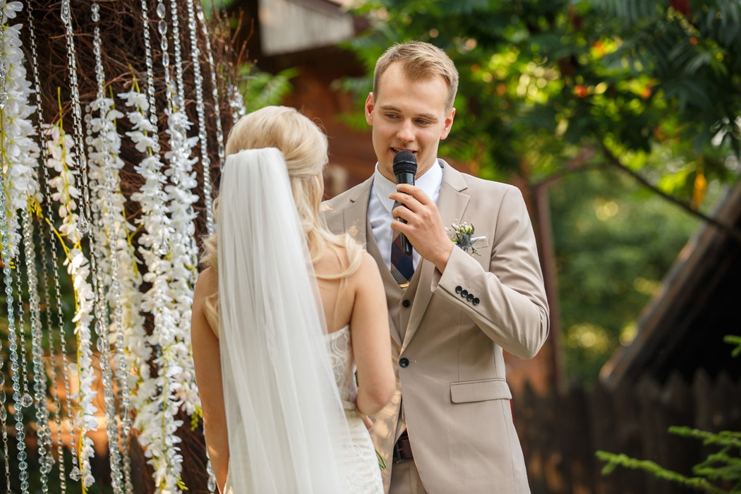 discours mariage idees et exemples mariés