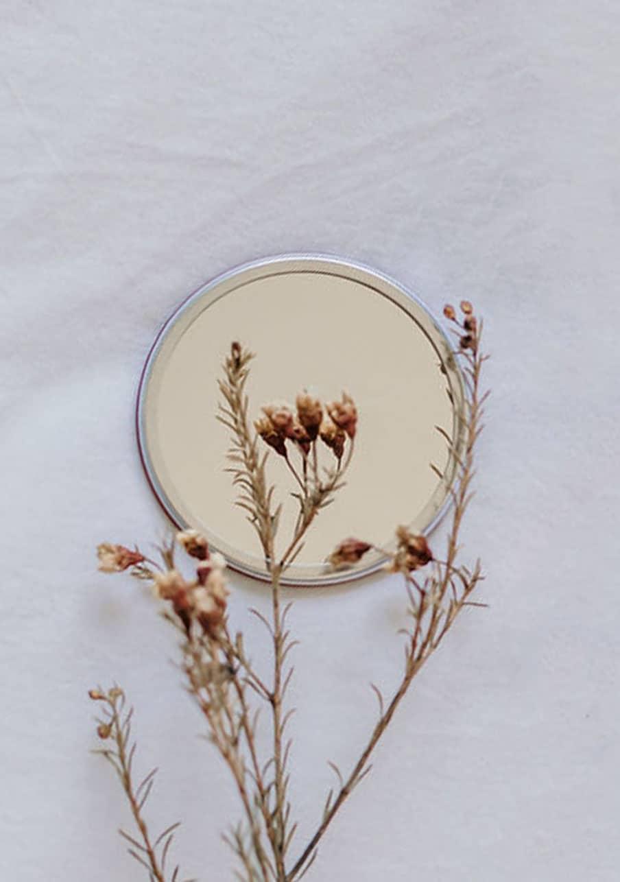 miroir cadeau invite de mariage petit mariage entre amis 2