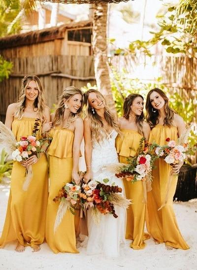robe-demoiselle-dhonneur-jaune