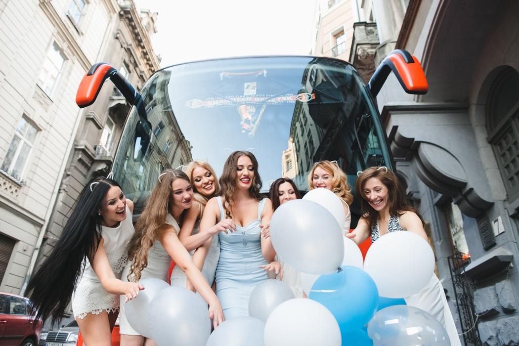 que faire evjf lyon party bus