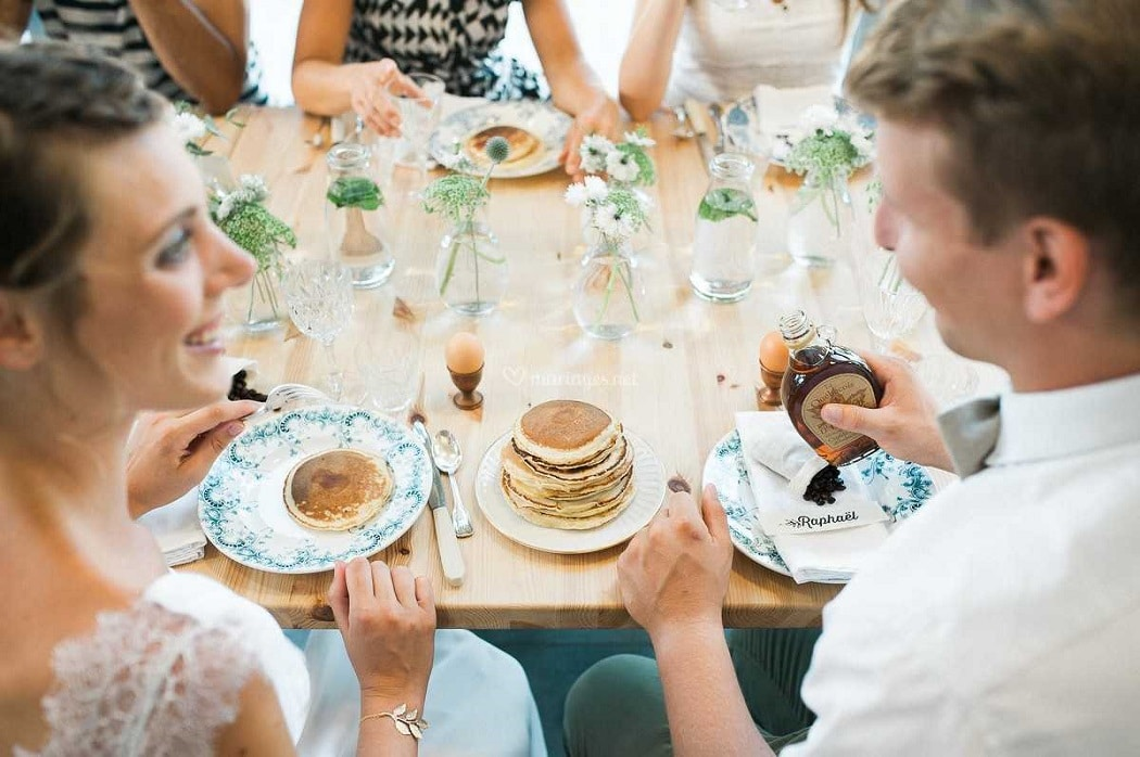 vaisselle-vintage-mariage