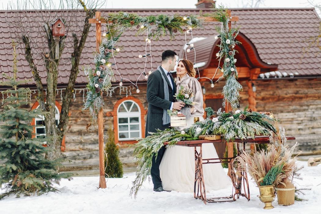 10 conseils pour préparer un mariage à la neige (7)