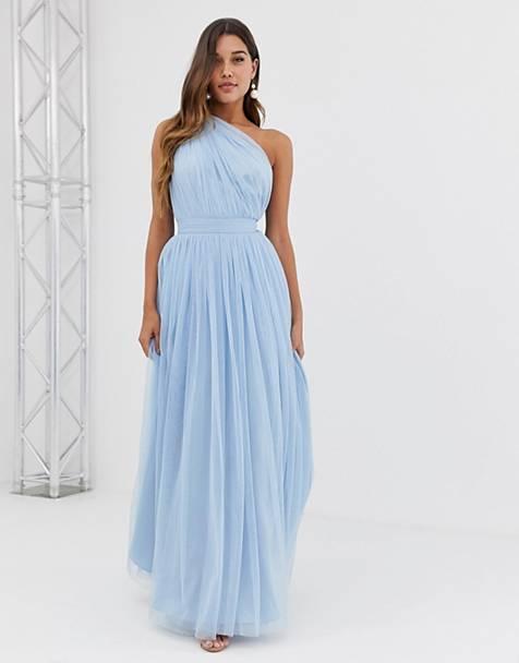 robe-asymétrique-tulle