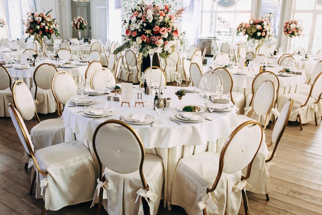 comment reussir son plan de table mariage