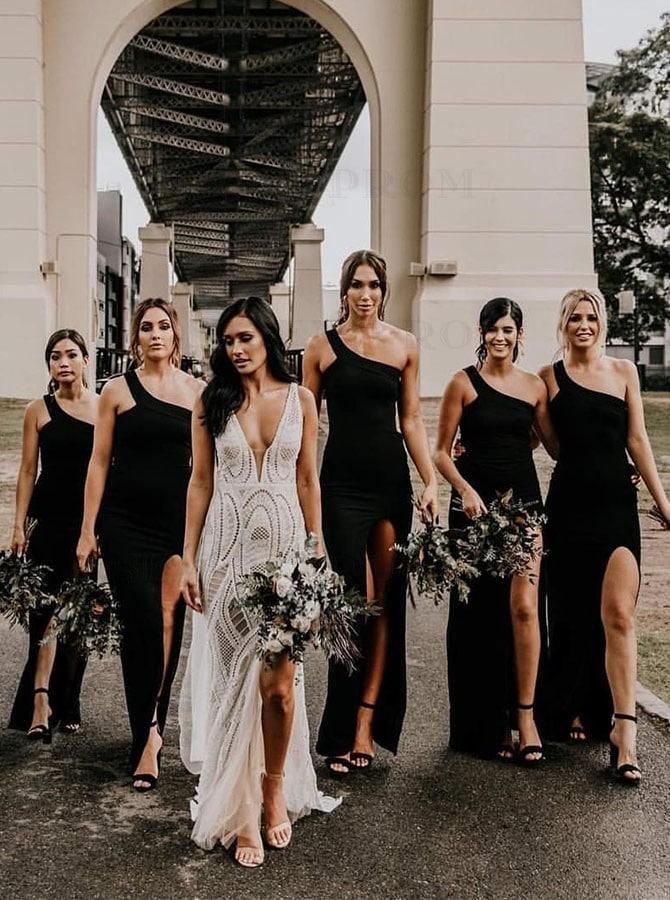 peut on porter du noir à un mariage