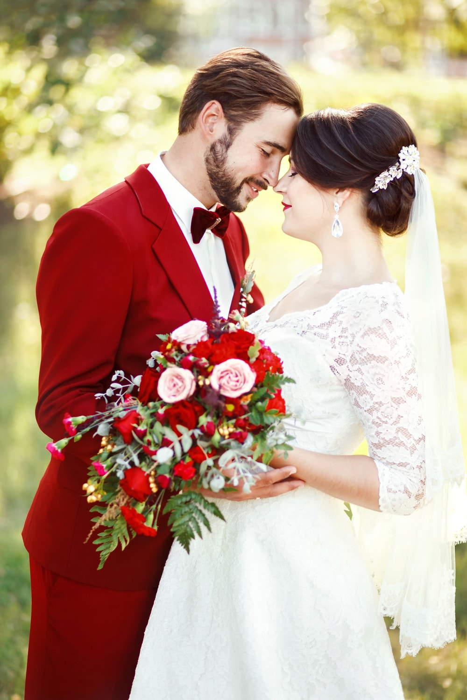 quelle couleur pour un costume de marié